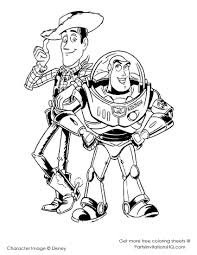 buzz lightyear coloring page colouring pages coloring page