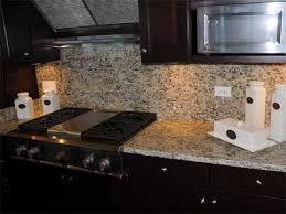 Light Granite Countertops Santa Cecilia Granite Countertops - Backsplash for santa cecilia granite