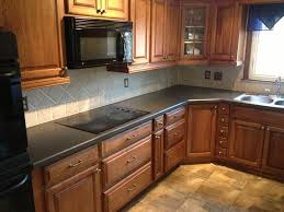 refinishing old pine kitchen cabinets kitchen