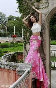 floral prom dress u2013 designers collection