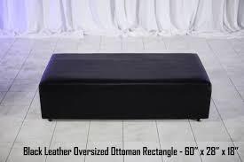 Padded Ottoman Sofa White Storage Ottoman Ottoman Footstool Upholstered Ottoman