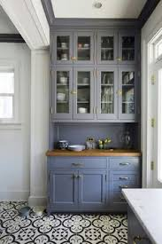 11 reasons to paint your walls blue kitchen cabinetry blue grey