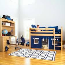 decorate low bunk beds for kids modern bunk beds design