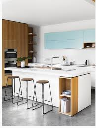 minimalist elegant kitchen design perfect for open plan spaces
