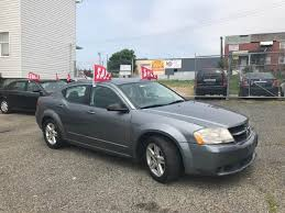 dodge avenger gray grey dodge avenger in maryland for sale used cars on buysellsearch