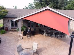 new orleans outdoor sail shades u0026 installation c bel for