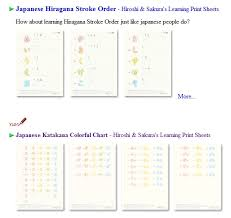 writing katakana japanese teaching ideas