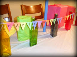 Birthday Decoration Ideas At Home For Husband Painting The Air Birthday Celebration