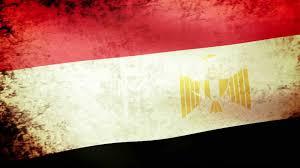Egypts Flag Egypt Flag Waving Grunge Look Lizenzfreie Stock Videos Und Clips