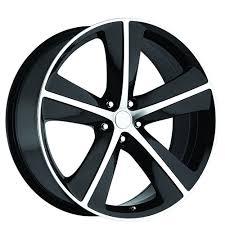 dodge challenger srt8 wheels 20 dodge challenger srt8 wheels black machined oem replica rims