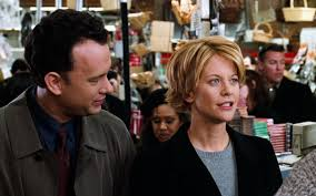 how to cut meg ryan youve got mail hairstyle from you ve got mail to american beauty how communication today