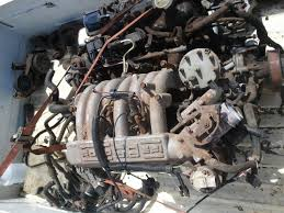 Old Ford Truck Engine Swap - 95 5 0l swap for a u002792 5 8l ford truck enthusiasts forums