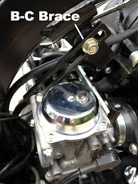 re jetting the keihin cvk carburetor triumph bonneville a