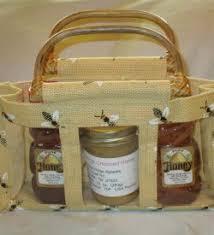 small canvas decorative bag smokey ridge apiaries