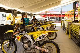 suzuki motocross bikes arminas jasikonis world suzuki mxgp rm z450ws vital mx pit bits