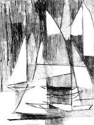 de 25 bedste idéer om abstract pencil drawings på pinterest