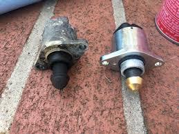 lexus rx300 idle air control valve bwd idle air control valve 21821p advance auto parts