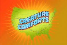 Bbc Creature Comforts Creature Comforts Transom