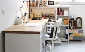 plan de travail bureau comment faire un bureau avec un plan de travail maison design con