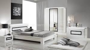 chambre noir et blanc design chambre et blanc great dco chambre avec couleur noir