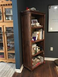 present for my girlfriend a woodworking bookcase design mac