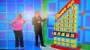 the price is right cover up 10 6 2014