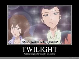 Twilight Meme - twilight anime meme com