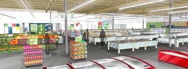 Convenience Store Floor Plan Layout Inside Whole Foods U0027 New 365 Stores Business Insider