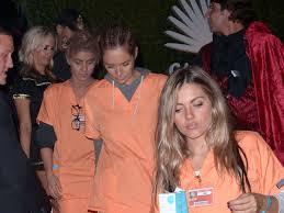 Orange Black Halloween Costumes Worst Celebrity Halloween Costumes Business Insider