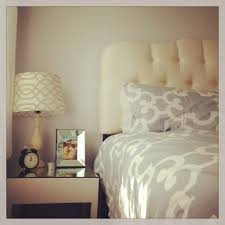 photos hgtv white bedroom with mirrored accent wall arafen