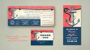 nautical wedding invitations read more nautical anchor wedding tickets invitations wedding