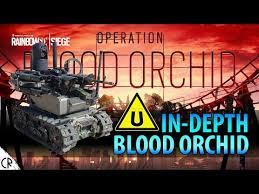 Tom Clancy Rainbow Six Siege Blood Orchid Dlc Rainbow Six Siege Operators List Blood Orchid Alpha Beta Demo