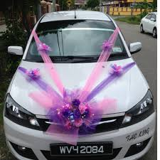 wedding car decorations what are the best just married car decorations and ideas quora