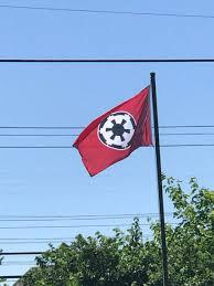 White Power Flags Travis Byers Niko4prez Twitter