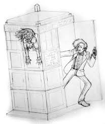 i hope she u0027s tardis broken by dakt37 on deviantart