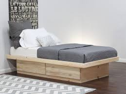 bedroom amazing folding twin bed frame wooden trundle with