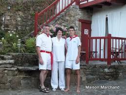 chambre d hote au pays basque chambre d hôtes pays basque maison marchand