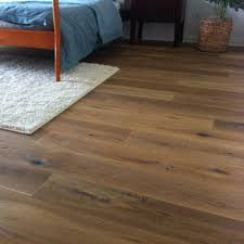 Prefinished White Oak Flooring White Oak Antiqua Smoked 9 16 X 5 X 2 6 Rustic 3mm Wear