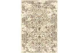 94x134 Rug Sunset Living Spaces