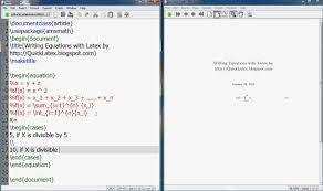 latex project report template latex tutorial how to write mathematics equations in latex youtube latex tutorial how to write mathematics equations in latex