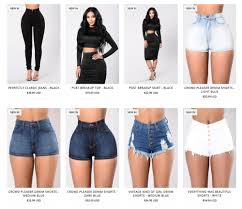Plus Size Women Clothing Stores This Viral Fashion Site Is Screwing Plus Size Women In More Ways