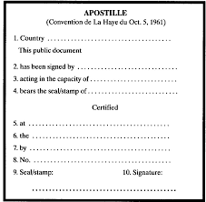 Format Of Power Of Attorney For Signing Documents by 602 Oaths And Declarations