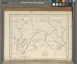 A Map Of Pennsylvania by File A Map Of Pennsylvania From The Best Authorities Nypl