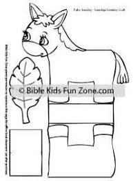Palm Sunday Crafts For Kids - 788 best sunday crafts new testament images on pinterest