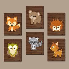 Woodland Animals Crib Bedding Nursery Beddings Woodland Crib Skirt In Conjunction With Fox