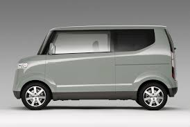 concept bus 2007 honda step bus concept pictures history value research