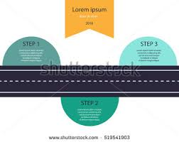 straight highway vector download free vector art stock graphics
