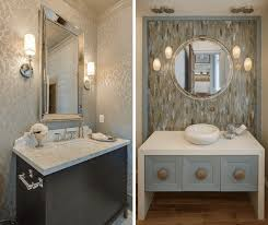 powder room bathroom ideas small bathroom ideas liven up your powder room abbeydesigncenter