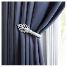 Drapery Puller Curtain Holdbacks Curtain Rods U0026 Hardware Target