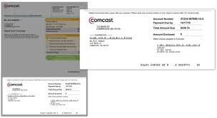 Comcast Help Desk Number Understanding Your Bill
